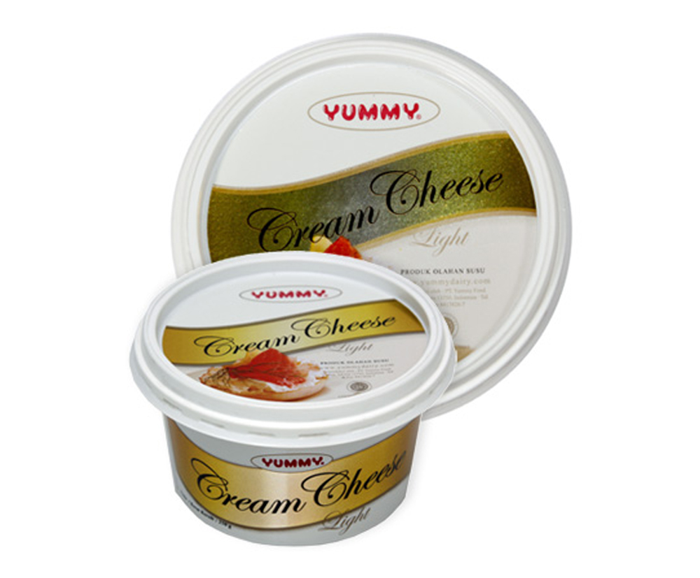 Cream Cheese Brand