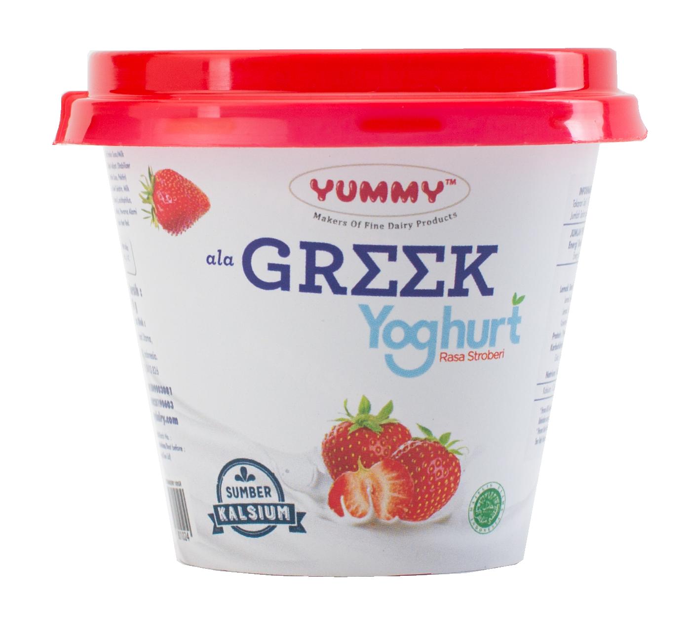 Yogurt YummyDairy